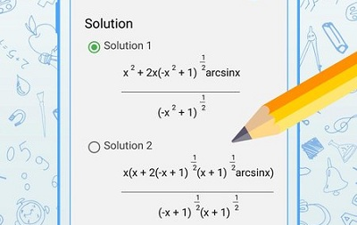 Step By Step Math Problem Solver Graph Solver