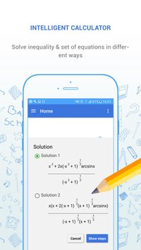 Step By Step Math Problem Solver Graph Solver3