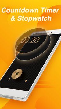 Alarm Clock Pro Themes Stopwatch and Timer4