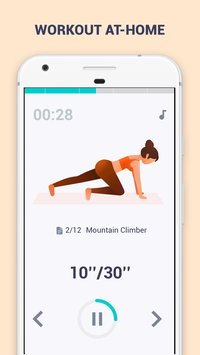 Butt Workout At Home Female Fitness2