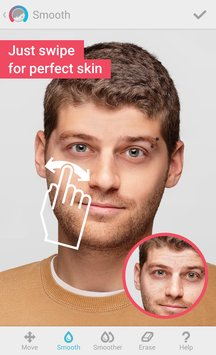 Facetune Selfie Photo Editor for Perfect Selfies2