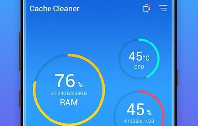Fast Cache Cleaner Phone Cleaner Speed Booster
