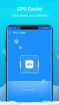 Fast Cache Cleaner Phone Cleaner Speed Booster5