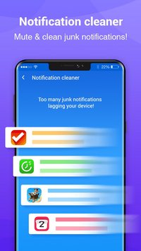 Fast Cache Cleaner Phone Cleaner Speed Booster6