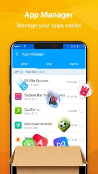 Fast Cache Cleaner Phone Cleaner Speed Booster7