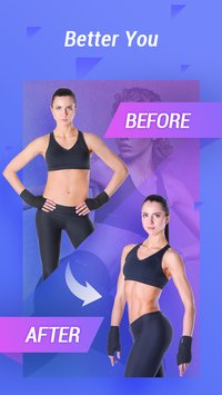 Flash Workout Abs Butt Fitness Gym Exercises1