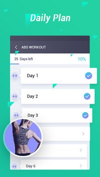 Flash Workout Abs Butt Fitness Gym Exercises4