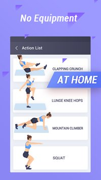 Flash Workout Abs Butt Fitness Gym Exercises5