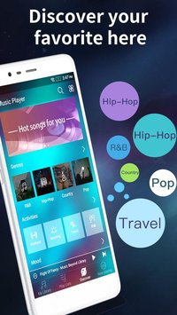 Free Music Player Audio Player3