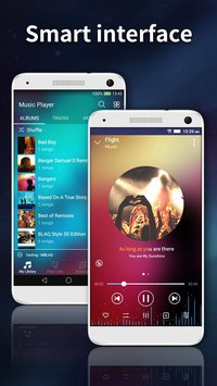 Free Music Player Audio Player6