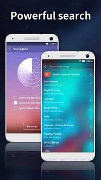 Free Music Player Audio Player7