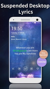 Free Music Player Audio Player8