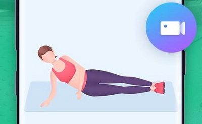 Home Workout Abs Butt Fitness