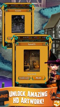 Match 3 Adventure Mystery Mansion Puzzle7