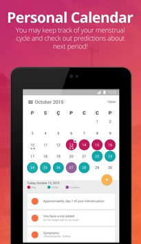 Pepapp Period Tracker7