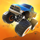 Racing Xtreme 2 Top Monster Truck Offroad Fun
