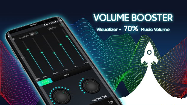 Super Music Volume Booster Equalizer Bass Booster1