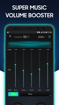 Super Music Volume Booster Equalizer Bass Booster2