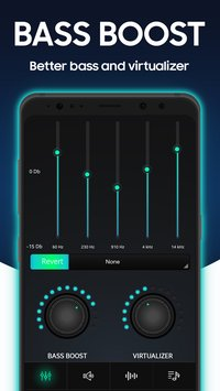 Super Music Volume Booster Equalizer Bass Booster3