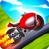 Turbo Speed Jet Racing Super Bike Challenge Game