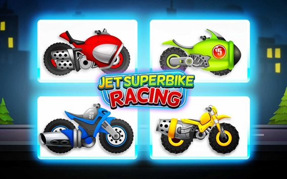 Turbo Speed Jet Racing Super Bike Challenge Game1