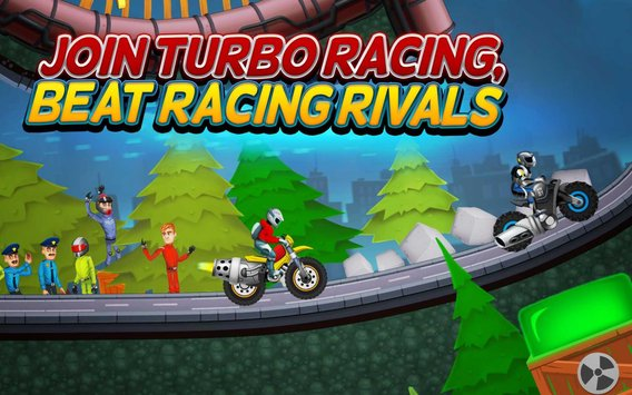 Turbo Speed Jet Racing Super Bike Challenge Game3