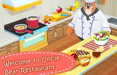 Uncle Bear Restaurant