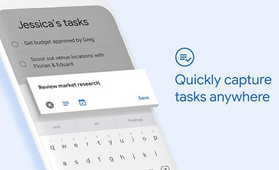 Google Tasks Any Task Any Goal Get Things Done