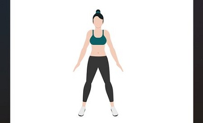 HiFit Butt Abs Workout Lose Weight in 7 Mins