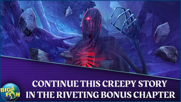 Hidden Objects - Haunted Hotel Silent Waters 6