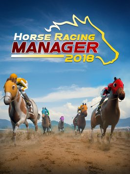 Horse Racing Manager 2018 3