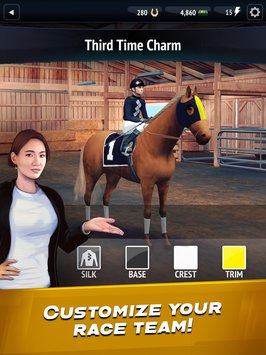 Horse Racing Manager 2018 5