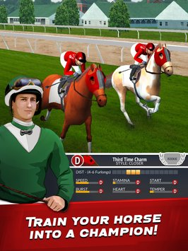 Horse Racing Manager 2018 6