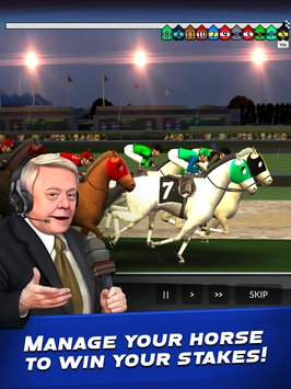 Horse Racing Manager 2018 7
