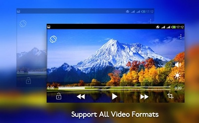 MAX Player HD Video Player