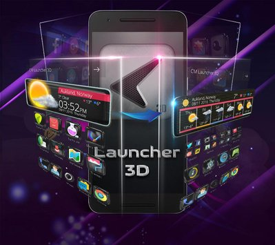 Neon Light Launcher7
