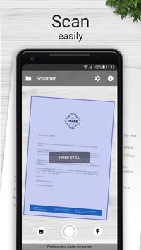 Scanner for Me Convert Image to PDF1