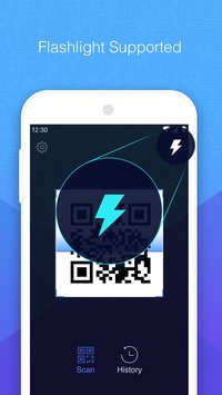 Smart Scan QR Barcode Scanner Free3