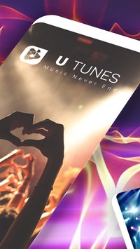 U Tunes Music Player Free Unlimited Listening2