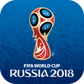 2018 FIFA World Cup Russia Official App