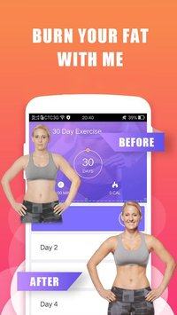 30Day Exercise-Full body Workout1