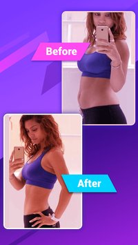 ABS Workout 7 Minute Women Free Workout1