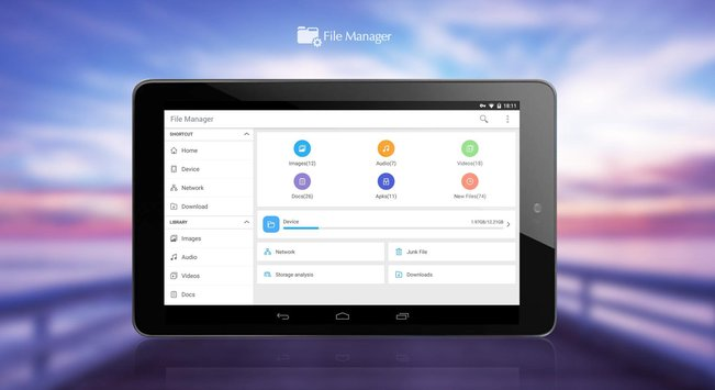CM FILE MANAGER1