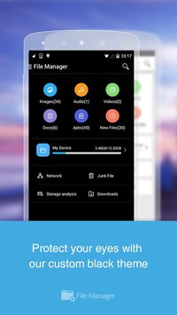 CM FILE MANAGER2