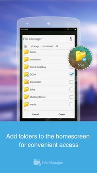 CM FILE MANAGER3