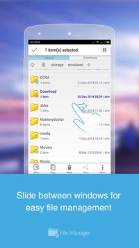CM FILE MANAGER5
