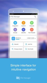 CM FILE MANAGER6