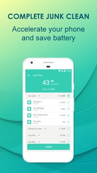 Good Cleaner Phone Cleaner and Speed Booster4
