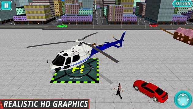 Helicopter Flying Adventures1
