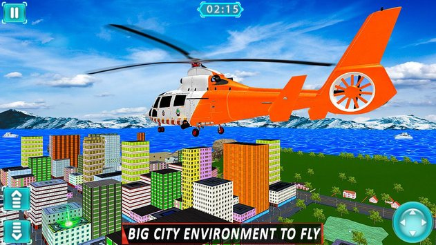 Helicopter Flying Adventures3